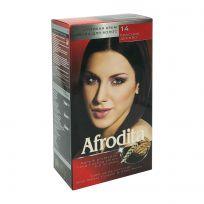 Afrodita Крем-краска для волос № 14 Красное дерево