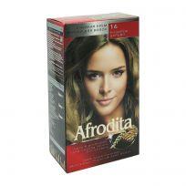 Afrodita Крем-краска для волос № 16 Розовое дерево