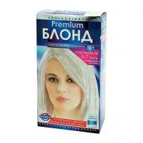 Блонд ПРЕМИУМ средство для осветления волос, 5-7 тонов
