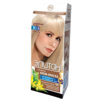 Элитан Крем-краска для волос № 10.11 натуральный блонд (натуральный)