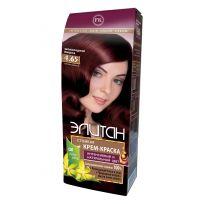 Элитан Крем-краска для волос № 4.65 шоколадная вишня (интенсивный)