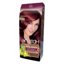 Элитан Крем-краска для волос № 5.57 шоколадный гранат (интенсивный)