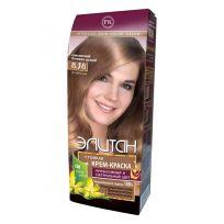 Элитан Крем-краска для волос № 8.38 саксонский бежево-русый (натуральный)
