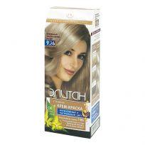 Элитан Крем-краска для волос № 9.26 пепельный светло-светло-русый (натуральный)