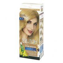 Элитан Крем-краска для волос № 9.35 ванильный светло-светло-русый (натуральный)