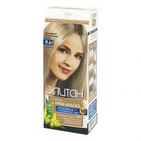 Элитан Крем-краска для волос № 9.61 жемчужный светло-светло-русый (натуральный)