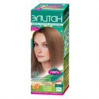 Элитан Крем-краска для волос №34 золотистый шафран