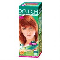 Элитан Крем-краска для волос №46 манго
