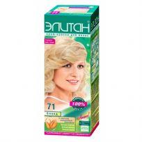 Элитан Крем-краска для волос №71 блонд