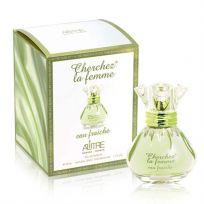 Cherchez la femme EAU FRAICHE парфюмерная вода, 50 мл, аромат Donna / Trussardi