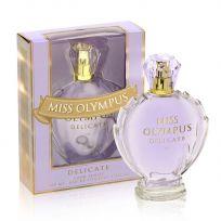Miss Olympus DELICATE туалетная вода, 100 мл, аромат Eclat d'Arpege / Lanvin