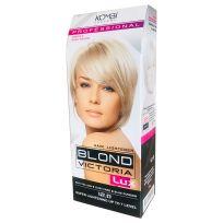 Блонд ВИКТОРИЯ LUX средство для осветления волос, до 7 тонов