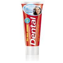 Зубная паста Dental Hot Red, EXTRA WHITENING, 250 мл