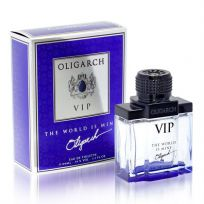 Oligarch VIP туалетная вода для мужчин, 100 мл, аромат Blue Label / Givenchy