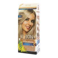 Элитан Крем-краска для волос № 9.82 платиновый светло-светло-русый (натуральный)