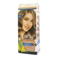 Элитан Крем-краска для волос № 8.10 классический светло-русый (натуральный)