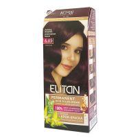 Элитан Крем-краска для волос № 6.65 пленительный божоле (интенсивный)